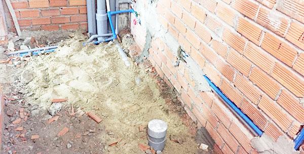 thợ sửa ống thoát nước gia đình