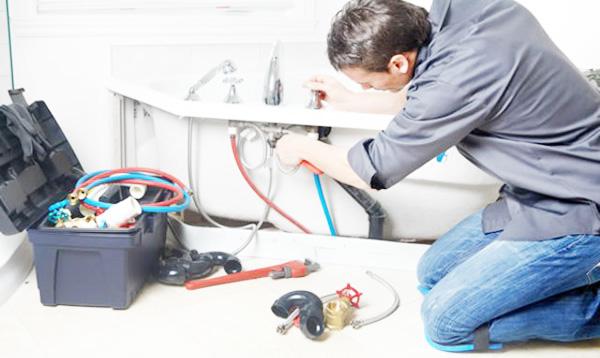 sửa chữa đường ống nước cho hộ gia đình Vũng Tàu