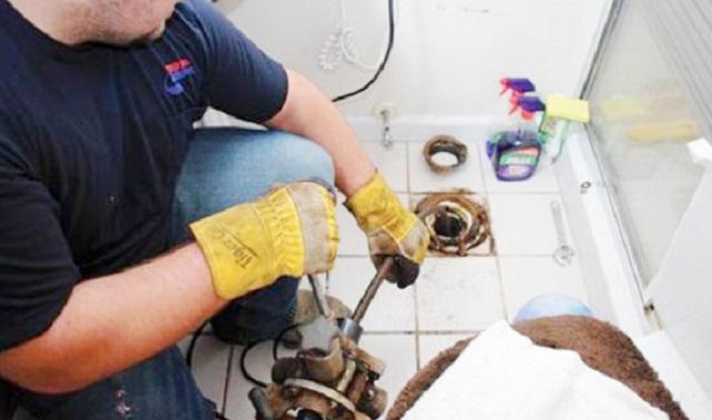 Lý do khiến cho đường ống cống thoát nước bị tắc